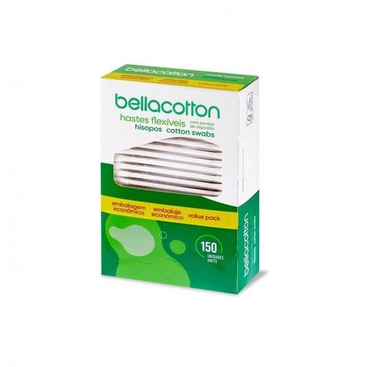 Hisopos Bellacotton Estuche X 150u