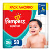 80347398 Pampers Supersec Xgd Max 58p X 3 N