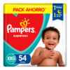 80347417 Pampers Supersec Xxg Max 54 X 3 N