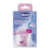 Chicco Naturalfeeling Color Rosa 0m 150ml