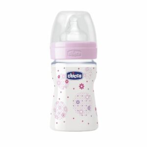 Chicco Biberon Wb Pp Girl 150ml Flujo Regular