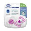 Chicco Extra Livianos Physio Light Girl 6-16m Sil 2p C