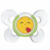8058664059102 Chicco Ergonometricos Physio Comfort Sil 6-12/16m Smile X 1 Pcs