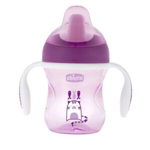 Chicco Vasos Training Nena 6m 200ml (1)