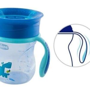 8058664101399 Chicco Vasos Perfect Nene +12m 200ml (2)
