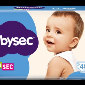 Pl Babysec Ultrasec Tanga G 40
