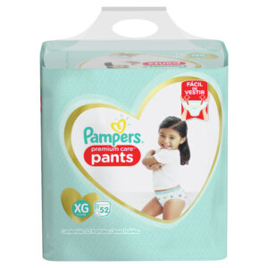 80329732 Pampers Pants Pc Xgd 52 X 2