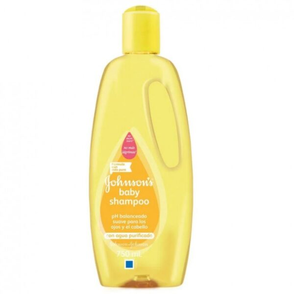 J&j Jb Shampoo Clasico 12x750ml 57064