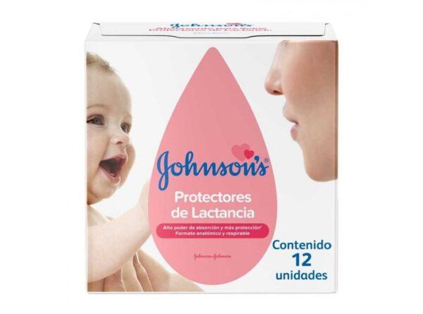 J&j Protector Mamarios 12 X 12 56006