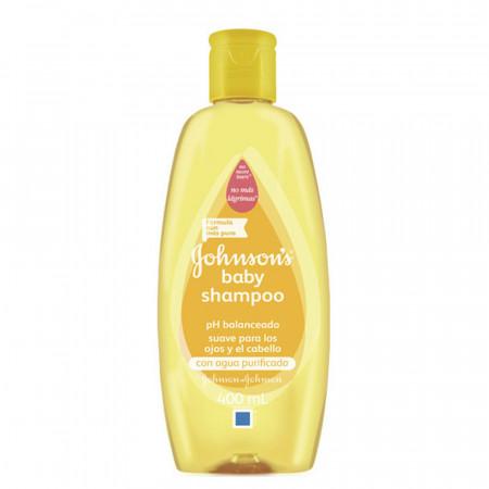 69051 - 57063 J&j Shampoo Clasico Ph Balanc 400x12