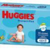 Pañ Hug Prot Plus G Jumbo 4x36