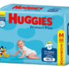 Pañ Hug Prot Plus M Ahorrp 2x68