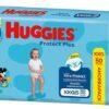 Pañ Hug Prot Plus Xxg Ahorrp 2x50