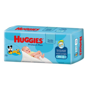 Pañ Hug Protect Plus Pro P Reg 12x8
