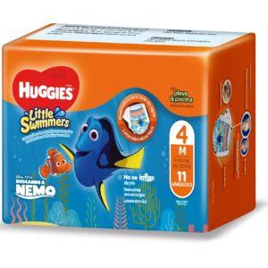 Pants Huggies Little Swimmers M X11