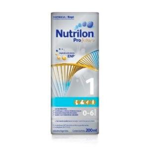 Nutrilon Profutura 1 Lcp Brick X 200ml