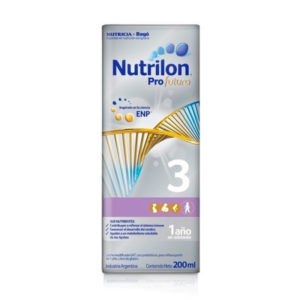 Nutrilon Profutura 3 Lcp Brick X 200ml