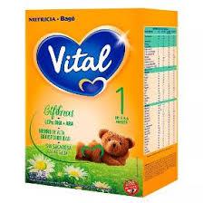 Vital Nutriplus 1 X1kg