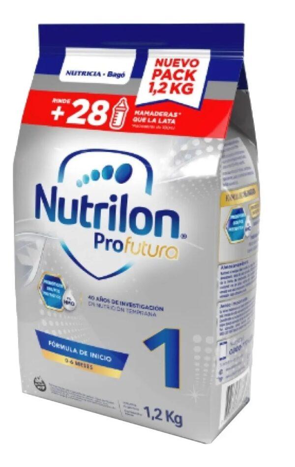 Nutrilon 1 Pouch X 1,2kg