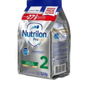 Nutrilon 2 Pouch X 1,2kg