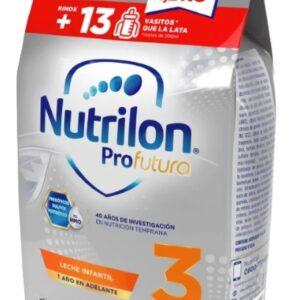 Nutrilon 3 Pouch X 1,2kg