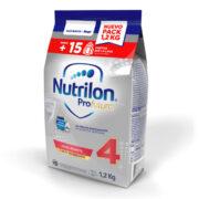 Nutrilon 4 Pouch X 1,2kg