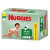 Pañales Huggies Flexi Comfort G X60