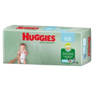 Pañ Hug Flex Comf P Mega 6x30