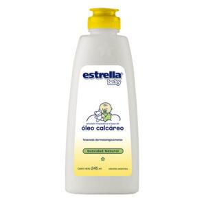 Oleo Calcareo Estrella Baby 250 Ml X 12 Con Manzanilla