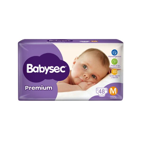 Babysec Premium M X 48