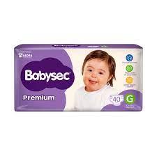 Babysec Premium G X 40