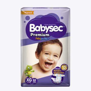 Babysec Premium Xg X 32