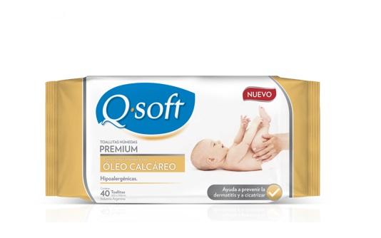 Q-soft Premium Óleo Calcáreo X40u