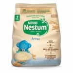 Nestum Arroz S/gmo Flex 12x225g Ar