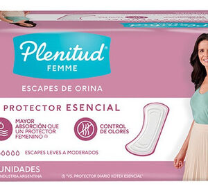 Pro Adu Ple Femme Nor 48x20 Esencial